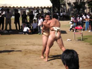 相撲大会10'