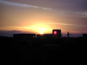 日の出ケイタイ