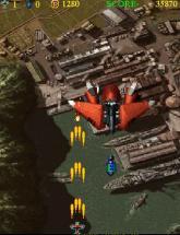 赤い飛行機2
