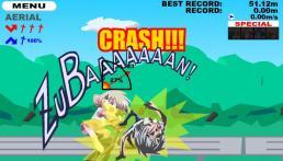 NANACA†CRASH!!