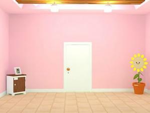ディープインパクトなひまわりの部屋