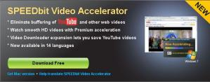 SPEEDbit Video Accelerator