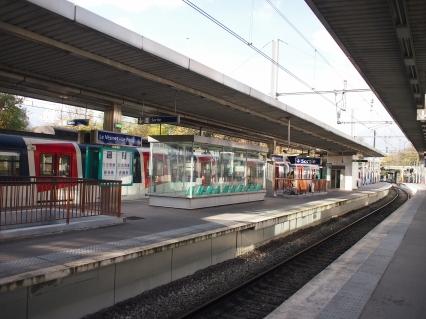ル・ペック駅