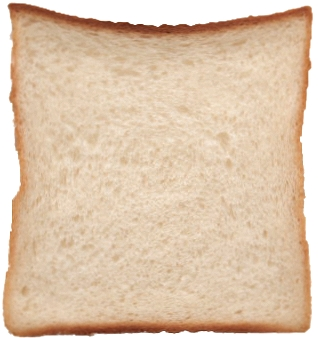 ハヤシ(食パン