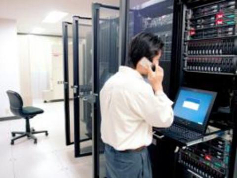システム管理者の仕事