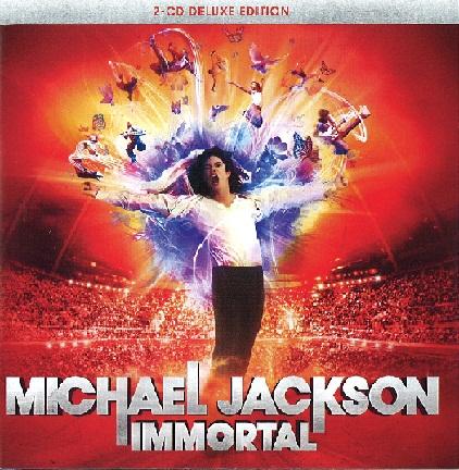 マイケル・ジャクソン NEWアルバム 『IMMORTAL(イモータル) 』 を ...