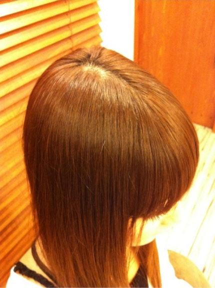 千葉県柏市の美容室 Haru-Ruの日々