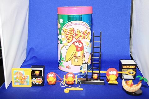 おもちゃの缶詰9