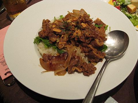 肉・肉・肉16