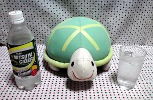 三ツ矢サイダー スーパーレモン