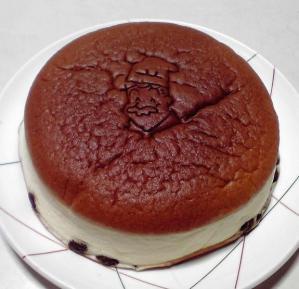 りくろーおじさんの店 チーズケーキ