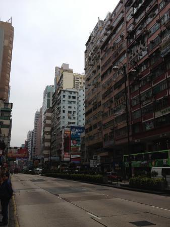 ガボラトリー,ガボール,香港