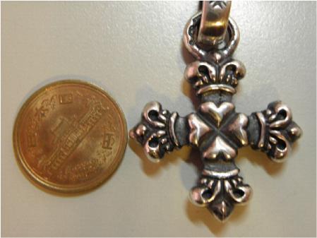 ガボラトリー,4Heart Crown,Pendant