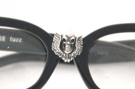 ガボール,ウイングスカル,眼鏡,カスタムオーダー