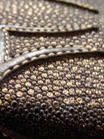 Gaboratory,Logan Riese,Stingray,Wallat,Leather