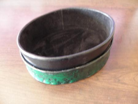 Gaborarory,Greg Everett,Leather,Jewlry box,