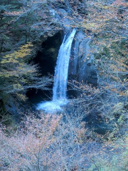大釜の滝02