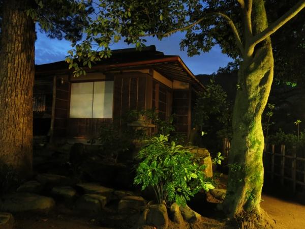 花園亭茶室