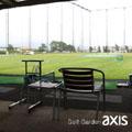 Golf Garden axis