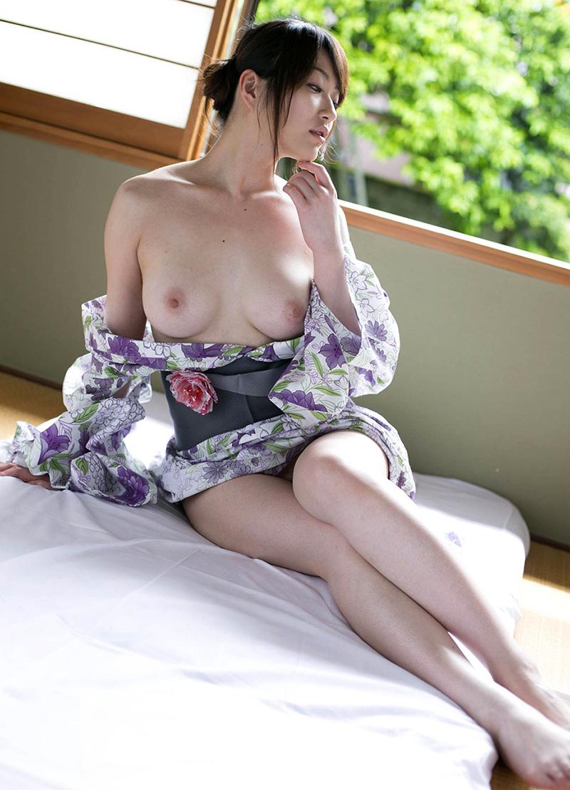 【No.11729】 Nude / 星野あかり