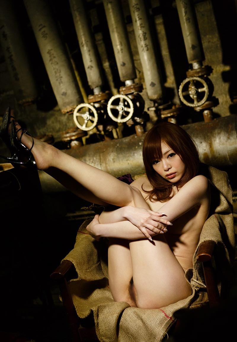 【No.11834】 Nude / MIYABI