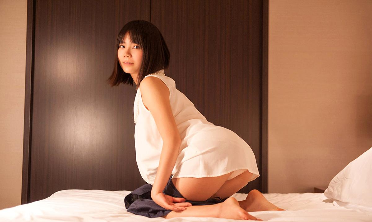 【No.11886】 パンティ / 椿ゆい
