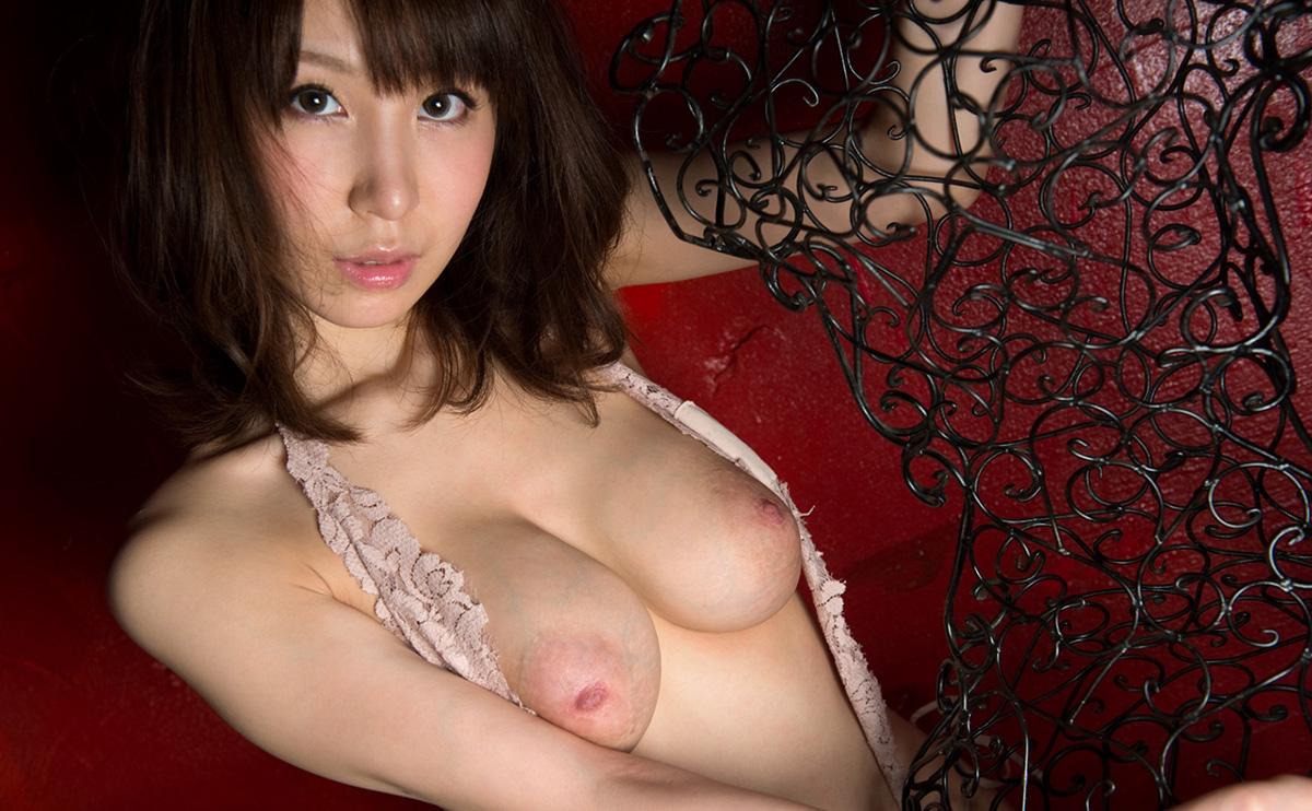 【No.12032】 おっぱい / 知花メイサ