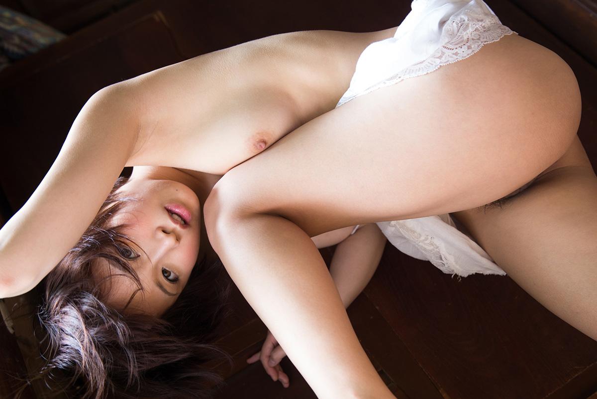 【No.12201】 誘惑ヌード / きみの歩美