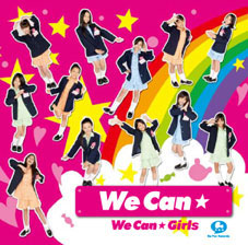 WeCan☆