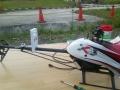 T-REX450Pro+Kbar