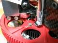GAUI NX4&T-10ガソリンエンジン