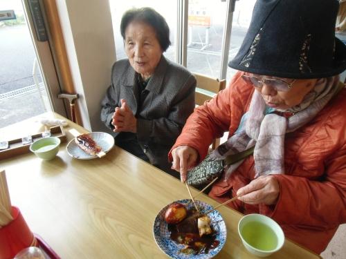 20131228 小牧台 デイ入鹿池喫茶ツアー2