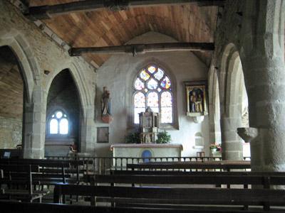 トレマロ礼拝堂