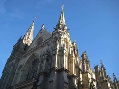 サン・ピエール大聖堂