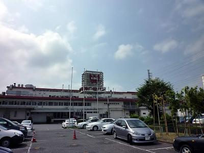 神戸屋海老名工場