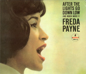 Freda Payne After The Lights Go Down Low