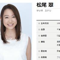 松尾翠さん