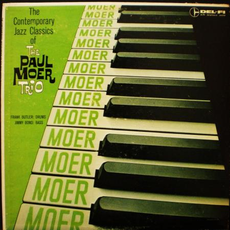 Paul More
