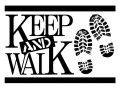 keepandwalk