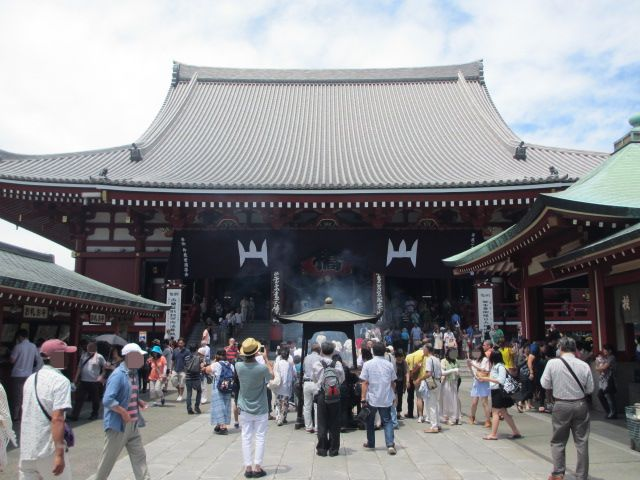 浅草寺-2