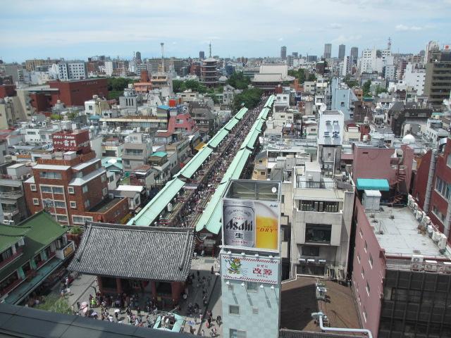 東京観光2013夏-10