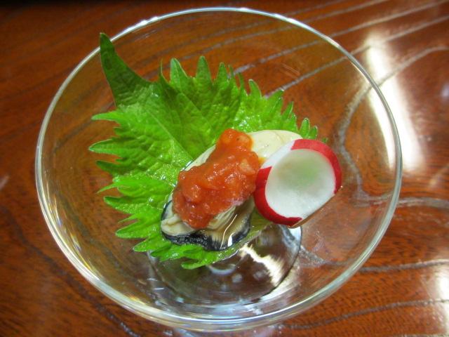 かき幸(夕食)-3