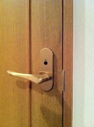 トイレ 表示錠