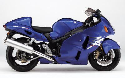 GSX1300R/ハヤブサ