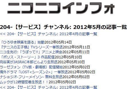 ニコニコインフォ‐204-【サービス】チャンネル_ 2012年5月_1337093873094
