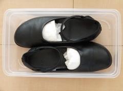 履かない靴