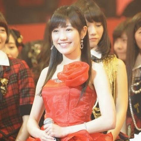 第3回AKB紅白歌合戦 感想 赤ドレスまゆゆ最高!