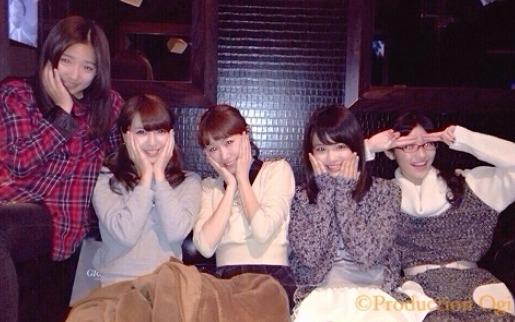Xmasおわた、、|浦野一美 official blog「Cinderella Magic」Powered by Ameba