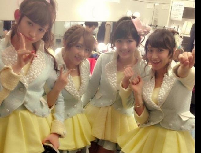よいせっせの画像 大島優子オフィシャルブログ「ゆうらり ゆうこ」by Ameba