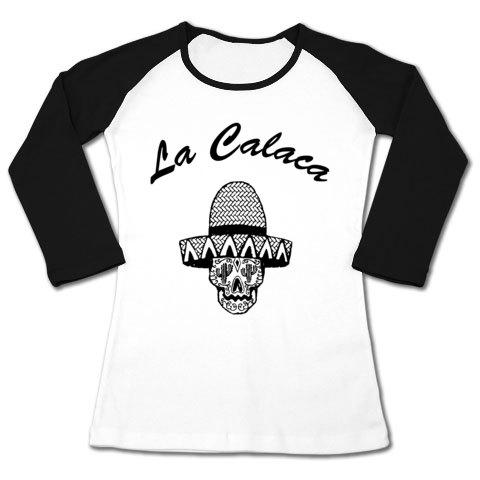 Mexico skull